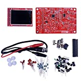 JYE DSO 138 DIY KIT Open Source 2.4