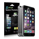 iPhone 6 Screen Protector, JETech� 3-...