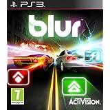 Blurpar Activision Inc.