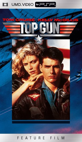 Top Gun [UMD Universal Media Disc]