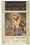 The Years Best Fantasy and Horror: Fifth Annual Collection