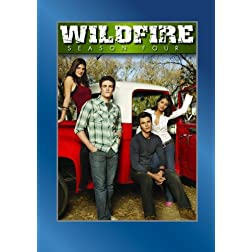 Wildfire: Season Four