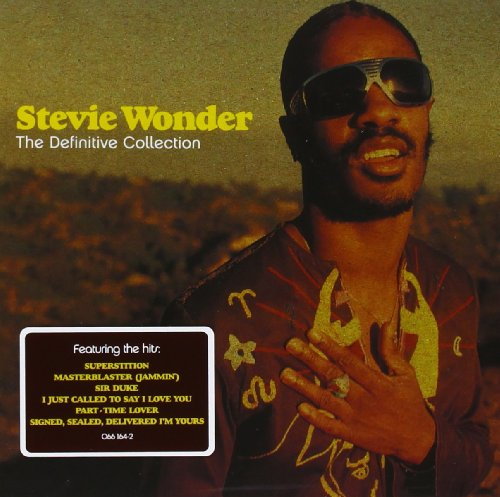 Stevie Wonder - The Christmas Collection - Zortam Music