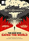 The Man Who Saved The World [DVD]