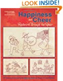 Happiness and Cheer, Redwork through the (Leisure Arts #5275)