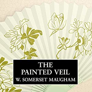 The Painted Veil Hörbuch