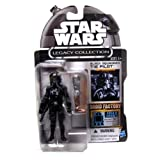 Black Squadron TIE Pilot Star Wars Droid Factory Exclusive Action Figure