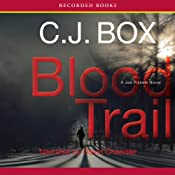 Blood Trail | C. J. Box