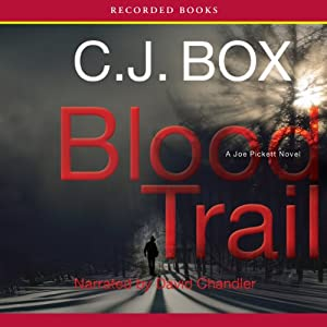 Blood Trail | [C. J. Box]