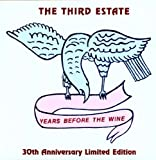 Years Before the Wine [Vinyl]