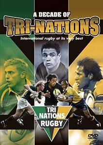 A Decade of Tri-Nations [Import anglais]