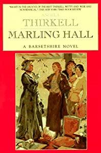 Marling Hall - Angela Thirkell