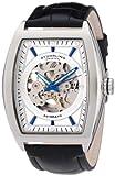 Stuhrling Original Men's 182C.33152 Millennia Visionaire Automatic Silver Dial Watch Set