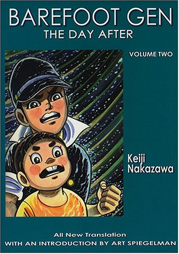 Barefoot Gen, Vol. 2: The Day After
