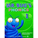 Mr Bug's Phonics 1: Student Book (Bk.1)