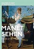 Image de Manet - Sehen: Der Blick der Moderne