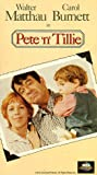 Pete N Tillie [VHS]