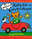 Katy Cat and Beaky Boo: Playset Lucy Cousins
