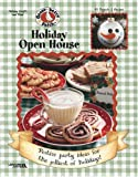 Holiday Open House (Leisure Arts #3374) (1574864815) by Gooseberry Patch