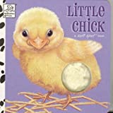 Little Chick (A Soft Spot Book)