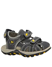 MERRELL Kids' Waterpro Scout Jr Tod