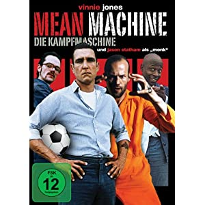 mean machine – die kampfmaschine