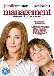 Management [DVD] [2008]