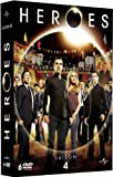 echange, troc Heroes, saison 4 - Coffret 6 DVD