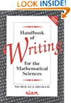 Handbook of Writing for the Mathemati...
