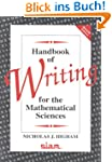 Handbook of Writing for the Mathemati...