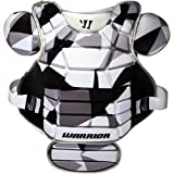 Warrior LDCP Lockdown Men's Lacrosse Goalie Chest Pad (Call 1-800-327-0074 to order)