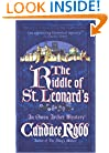 The Riddle of St. Leonard's (Owen Archer Mysteries)