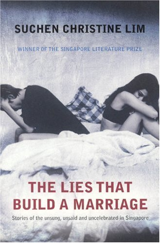 The Lies that Build a Marriage