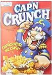 Cap'n Crunch (398g)