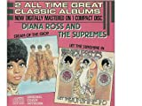 Diana Ross And The Supremes Let The Sunshine In / Cream Of The Crop (UK Import)