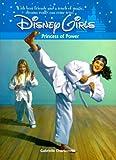 Princess of Power - (Disney Girls #10)