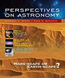 Perspectives on Astronomy (0495392731) by Seeds, Michael A.