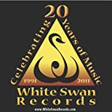 White Swan Records 20th Anniversary Digital Sampler