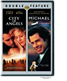 City of Angels & Michael [DVD] [1997] [Region 1] [US Import] [NTSC]