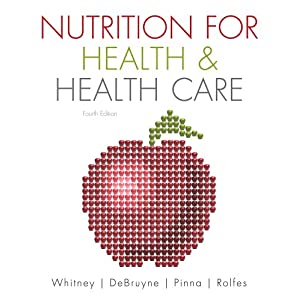 511YWsj8QIL. SL500 AA300  Nutrition for Health and Health Care [Paperback]