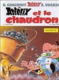 """Afficher """"Aventures d'Astérix le Gaulois n° 13 Astérix et le chaudron"""""""