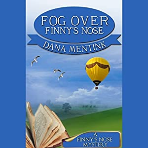 Fog over Finny's Nose Audiobook
