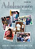 img - for Adolescence in America: An Encyclopedia (2 Volumes) (American Family Series) book / textbook / text book