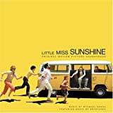 Little Miss Sunshine サントラ