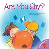 Are You Shy? (Lets Talk About It Books)