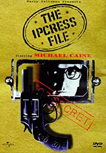 The Ipcress File (Widescreen) [Import]
