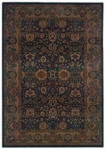 "Amazon.com - Oriental Weavers Sphynx Kharma Area Rug 7'10"" X 11 -"