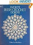 Favourite Irish Crochet Designs (Dove...
