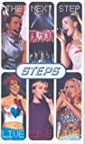 Steps - The Next Step Live [VHS]