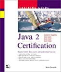 Java 2 Certification Training Guide